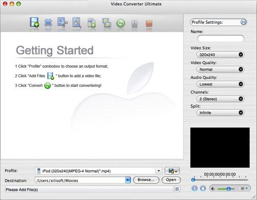 how to convert a swf file to mp4